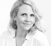 Portræt af Christiane Vejlø