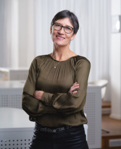Program Manager Jette Korsholm