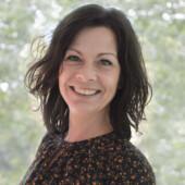 Billede af Lisa Carbuhn Jensen, CBS Executive, Porcelænshaven 22, Frederiksberg