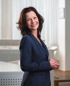 Programkoordinator Lisa Carbuhn Jensen
