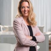 Program Manager Pia Maj Hvolby