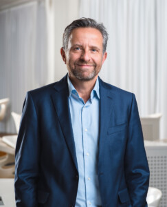 Adm. direktør Søren Houman