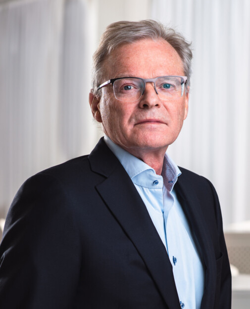 Tom Jacobsgaard