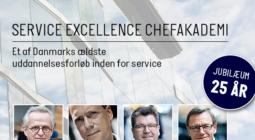 Web banner til kursus/event på CBS Executive, Frederiksberg