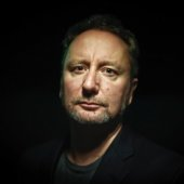 Portræt af Mark Blyth, CBS Executive faculty