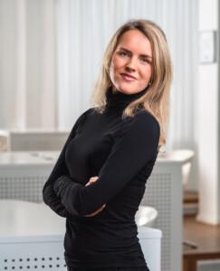 Programassistent Marie Louise Staffeldt