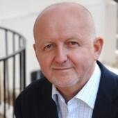 Portræt af Gareth Jones, CBS Executive faculty