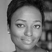 Portræt af Mayen Ekong, CBS Executive faculty