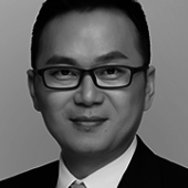 Portræt af Wei Zhuang, CBS Executive faculty