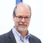 Portræt af Eric Guthey, CBS Executive faculty