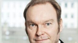 Portræt af Lars Ginnerup, CBS Executive faculty