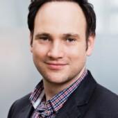 Portræt af Claus, CBS Executive, Faculty