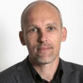 Portræt af Erik Braun, CBS Executive faculty