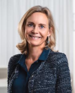 Programchef - finans - Suzanne Hyldahl