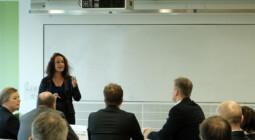 Kursus på CBS Executive, Porcelænshaven 22, Frederiksberg