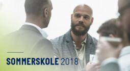 Billede til nyhedsbrev til sommerskole 2018, CBS Executive, Frederiksberg
