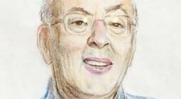 Portræt af Mintzberg, CBS Executive