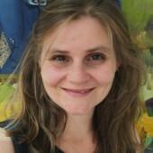 Profilbillede af Birgitta Gomez Nielsen, CBS Executive