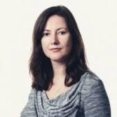 Profilbillede af Ioanna Constantiou, CBS