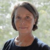 Portræt af Kirsten Hede, CBS Executive bestyrelsesuddanelserne