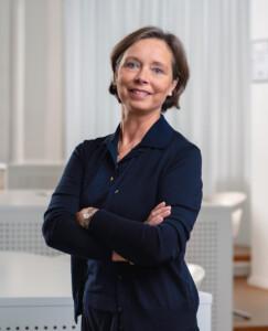 Programchef - forsyning - Kirsten Hede