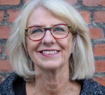 Karin Riis-Jørgensen