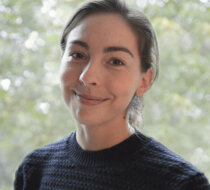 Portræt af Lise Emilie Hygum Bangsø, CBS Executive