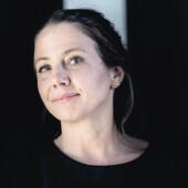 Portræt af Heidi Jønch-Clausen
