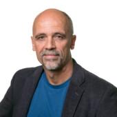 Portræt af Torsten Ringberg