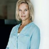 Portræt af Pernille Erenbjerg