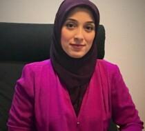 Fatima Alzahra'a Alatraktchi