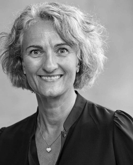 Elise Hauge