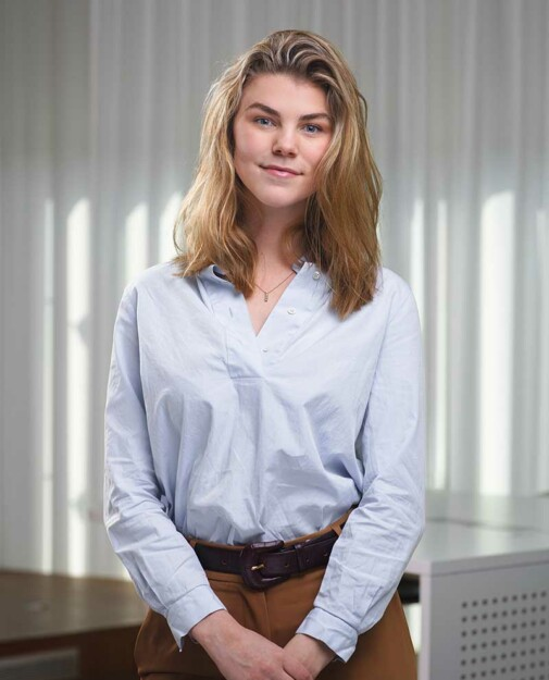 Sofie Sarah Schak