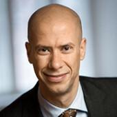 Portræt af Rasmus Kristian Feldthusen