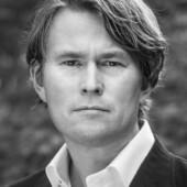 Portræt af Ulrik Juul Christensen