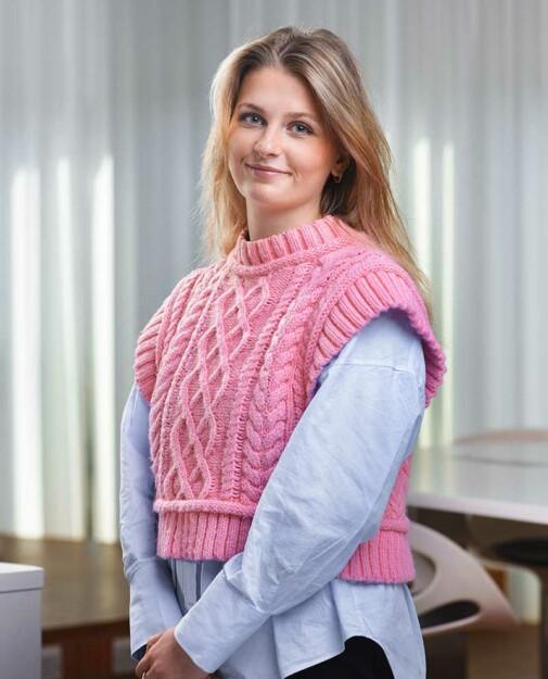 Cecilie Juul Jørgensen